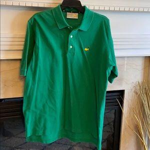 🎁 Augusta National Golf Shop shirt. Large